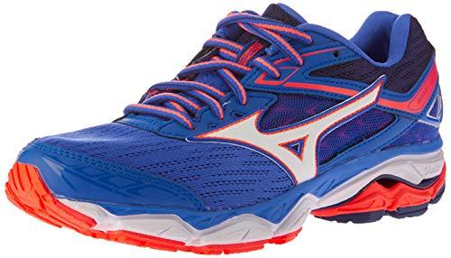 Mizuno Wave Ultima Wos, Zapatillas de Running Mujer