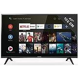 Téléviseur LED Full HD 100 cm TCL 40ES563 - TV LED Full HD 40 pouces - TV...