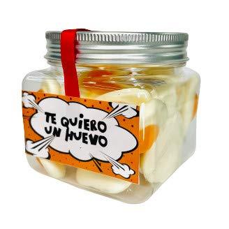 CGN Bote chuches Huevos te Quiero