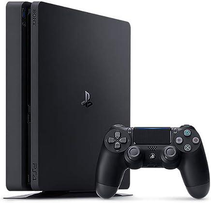 Sony Playstation 4 Console Bundle con un controlador inalámbrico DualShock 4 personaliza hasta 500 GB 1 TB HDD 2 TB HDD 1 TB SSD elige tus accesorios VR Games Controller