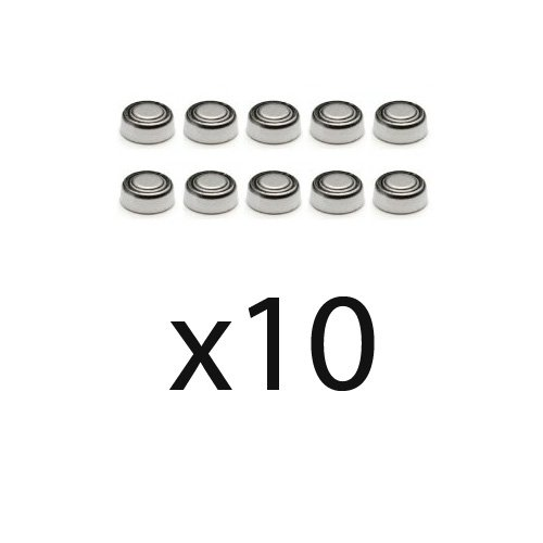 Kingcell LR621 knoopcel lithium alkaline voor rekenmachine klok 1,5 V
