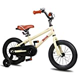 Best Bikes For 9 Year Old Boys - JOYSTAR 16 Inch Kids Bike for 4 5 Review