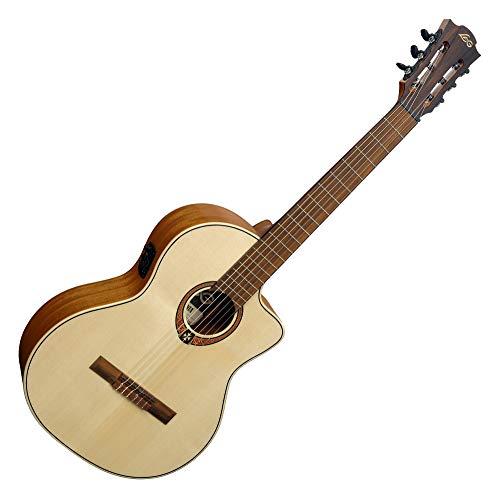 LÂG OC88CE Occitania 88 - Guitarra de concierto