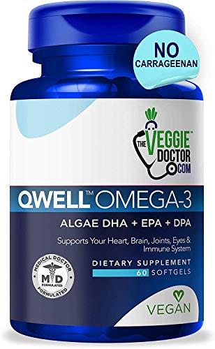 Omega 3 Better Than Fish Oil Omega …