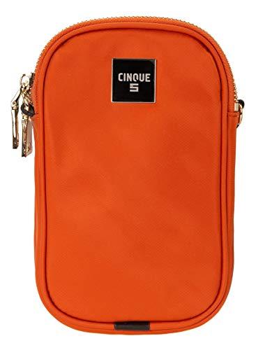 CINQUE Mio Phone Crossbag Orange