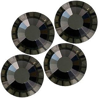 バイナル DIAMOND RHINESTONE ブラックダイアモンドSS6 720粒 ST-SS6-BKD-5G