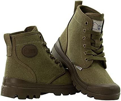 Top 10 Best 6 inch tactical boots for men