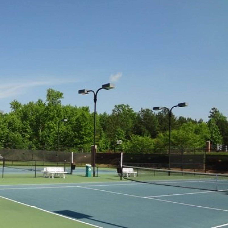 MP Premium Tennis Court Wind Screen Mesh
