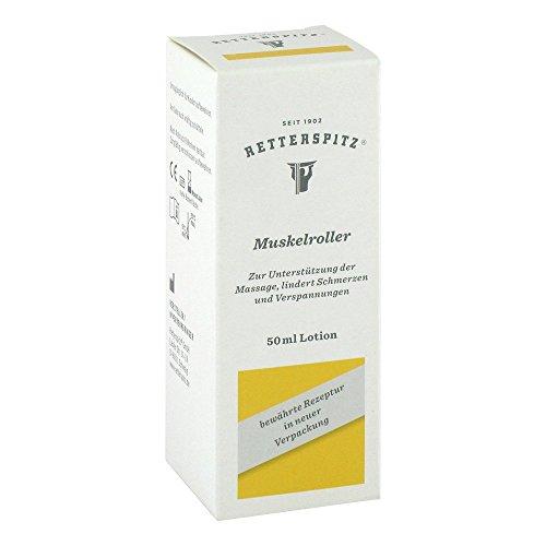 Retterspitz Muskelroller 50 ml