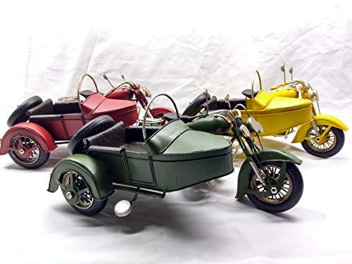 Item MODELLINO Latta Sidecar MODELLISMO MODELLINO Vespa da Collezione MODELLINI Auto