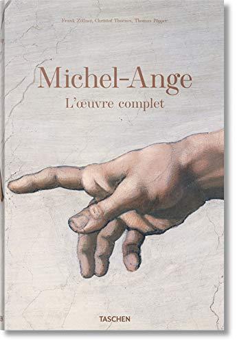 Michel-ange: L'œuvre Complet: FP