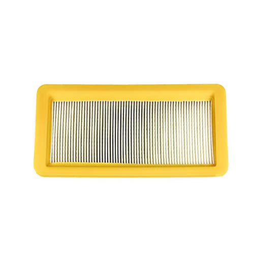 Hepa-Flachfaltenfilter Kärcher DS5200 DS5800 DS6 DS5600 Bodenstaubsauger mit Wasserfilter Ersatz für 6.414-631.0 Luftfilter Lamellenfilter