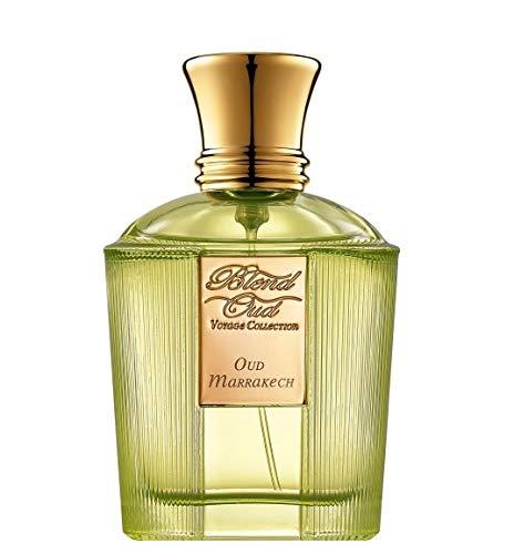 Blend Oud Voyage Collection – Oud Marrakech EDP 60 ml