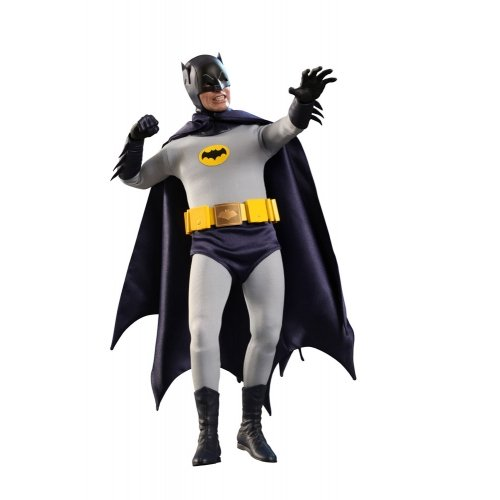 Hot Toys DC Comics Batman 1966 Sixth Scale Figure