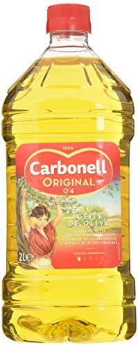 Aceite de oliva refinado 0,4 carbonell 5l lata