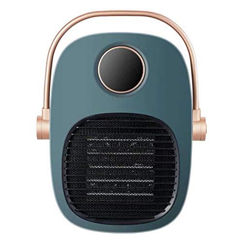 ZXCV Calentador De Pared Calefactor con Ventilador 2000W Protección contra Sobrecalentamiento para Uso Doméstico Y De Oficina