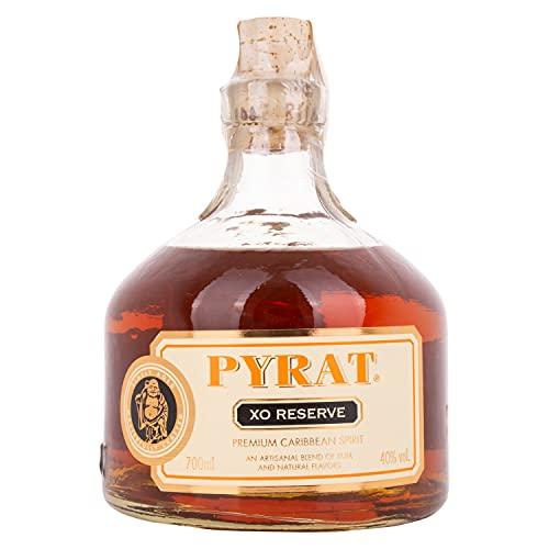 Pyrat XO RESERVE Premium Caribbean Spirit 40% - 700 ml