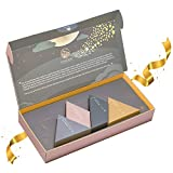 Assorted Oolong Tea Gift Box - Holiday Gift Set Variety Tea Sampler - 100% Natural Loose Leaf Tea - No Added Flavors - Hot&Iced Tea - By Oolong Tea Collective (4 Flavors 100g)