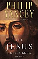 The Jesus I Never Knew Study Guide by Philip Yancey(1997-06-16)
