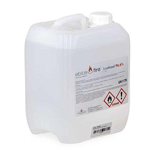 Bioethanol Spartherm 5 Liter Kanister