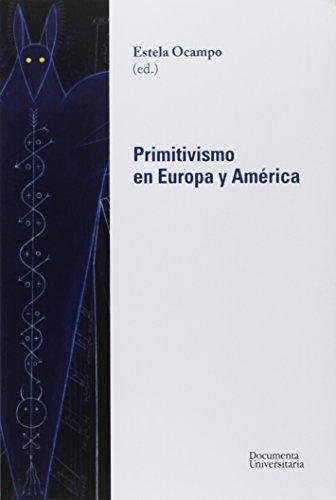 Primitivismo en Europa y América (Documenta)