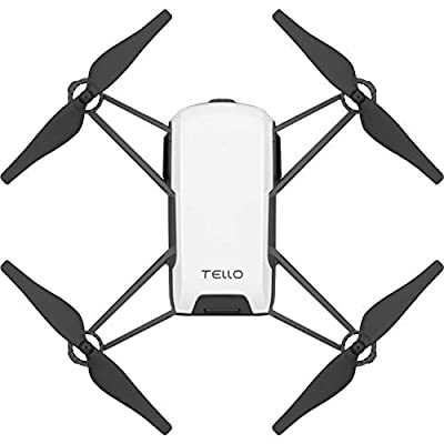DJI Ryze Tello Drone - Powered