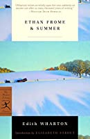 Ethan Frome & Summer (Modern Library Classics)