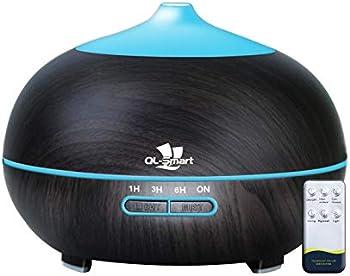 QL-Smart 400ml Aromatherapy Diffuser &Essential Oil Diffuser
