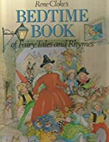 Bedtime Book of Fairy Tales 0671068202 Book Cover