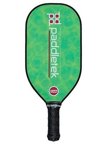 Paddletek Horizon Pickleball Paddle (Green)