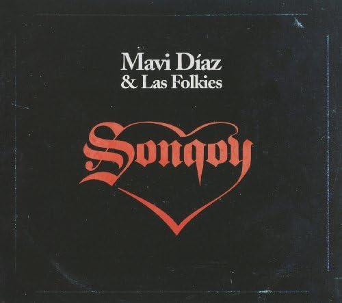 Mavi Diaz and Las Folkies