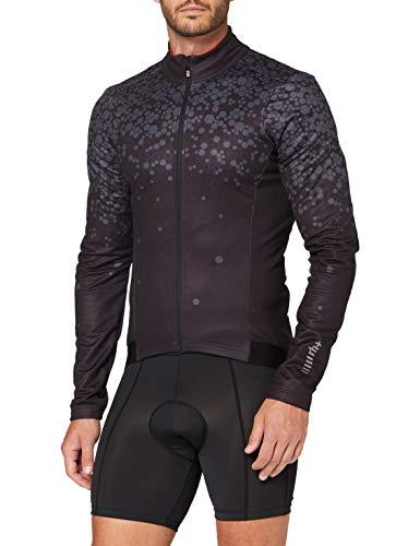 Zero RH+ Lab, Abbigliamento Man Bike Jacket Uomo, Hexagon Rain Corporate, L