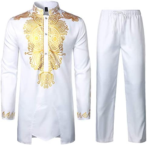 African print mens suits _image0