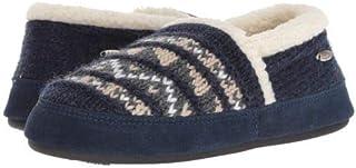 Acorn(エイコーン) レディース 女性用 シューズ 靴 スリッパ Nordic Moc - Nordic Blue [並行輸入品]