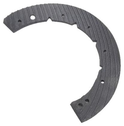 Best Price MTD Replacement Part Rh L Spiral Rubber