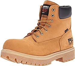 Best waterproof steel toe boots