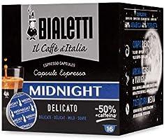 Bialetti capsule caffè