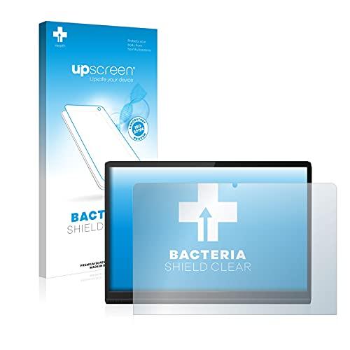 upscreen Protector Pantalla Anti-Bacterias Compatible con Lenovo Yoga Tab 11 Película Protectora Antibacteriana