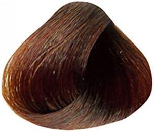 Tintura en crema profesional para el pelo, 100 colores