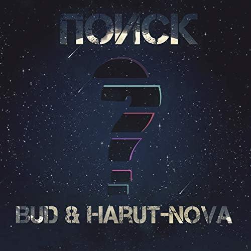 Bud & Harut-Nova