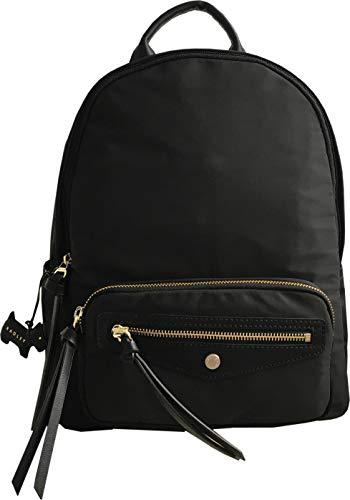 Radley Merchant Hall Black Medium Zip Top Backpack - MEDIUM, BLACK