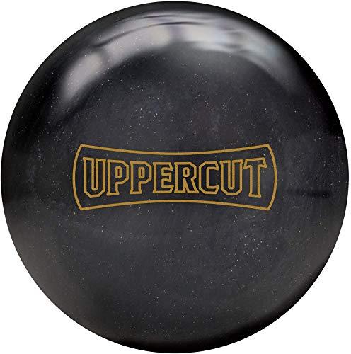 Brunswick Uppercut 16lb, Black/Gold Sparkle -  60-106224-936