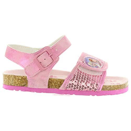 Sandales pour Fille DISNEY S17470I 032 ROSA Taille 32