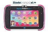 VTech Storio Max XL 2.0 Tablette éducative Multifonction Rose (80-194657)