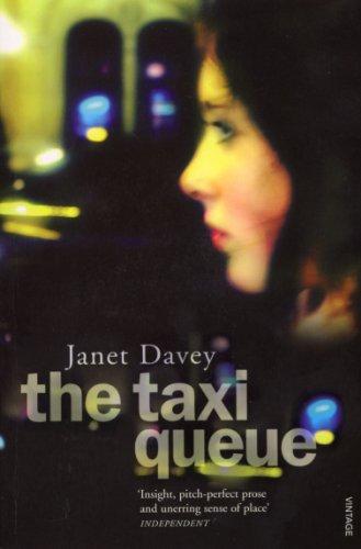 The Taxi Queue (English Edition)