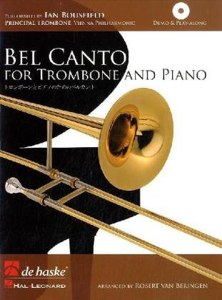 Bel Canto for Trombone