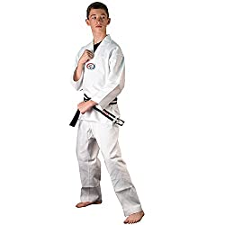 Tiger Claw 6 OZ Essential Tae Kwon Do (TKD) Uniform