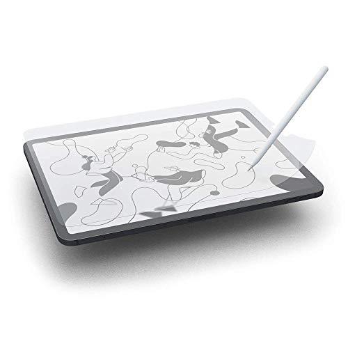 PaperLike mit Nanodots 2 Stuck fur iPad Air 2020 109 Zoll iPad Pro 2018 2020 11 Zoll Schutzfolie Matt Schreiben Zeichnen wie auf Papier
