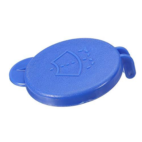 Republe Azul lavaparabrisas en la cápsula Compatible para Ford Fiesta MK6 2001-2008 1.488.251 2S61 17632AD