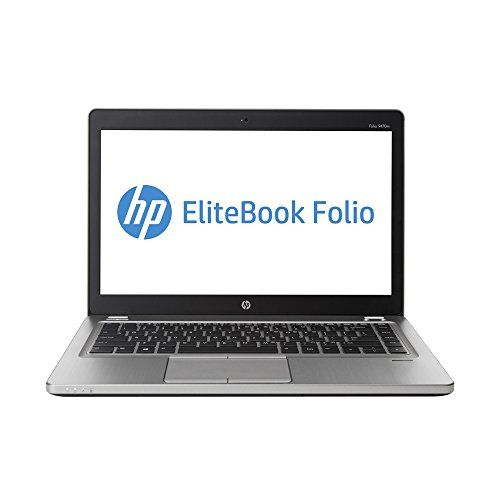 HP EliteBook Folio 9470m (14in UltraBook), Intel Core i5, 8GB RAM, 256GB SSD, UMTS, Webcam, Bluetooth, WLAN, Win10Pro(Generalüberholt)